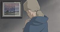 森山良子が声を担当する老婦人