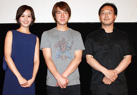 沖縄国際映画祭の地域発信型映画「いなべ」満を持して一般公開