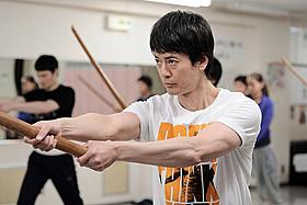 唐沢寿明がスーツアクターを演じる「イン・ザ・ヒーロー」「イン・ザ・ヒーロー」