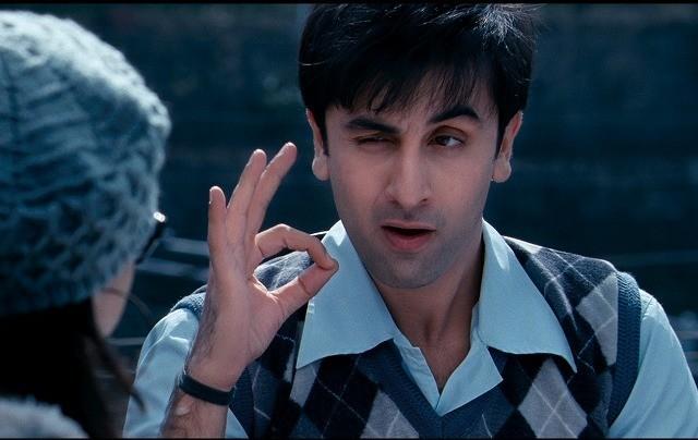 ろうあの青年と2人の女性の愛情描いたインドの感動作「バルフィ!人生に唄えば」公開