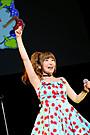 内田彩がソロアーティストデビュー&イベントで新曲を初披露