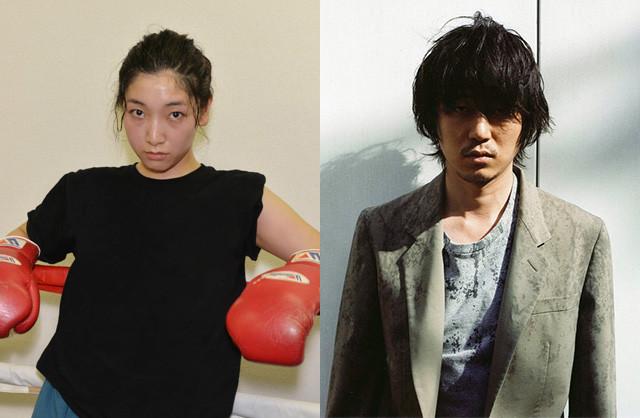 安藤サクラ「百円の恋」主演でボクシングに挑戦!新井浩文とタッグ