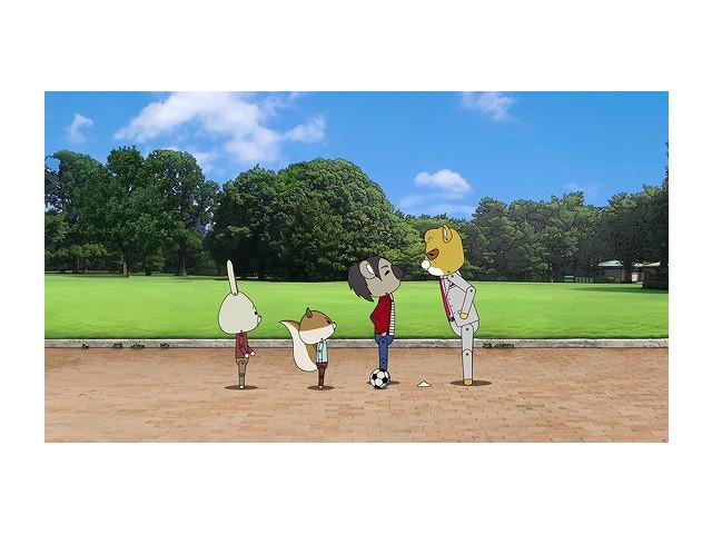 「紙兎ロペ」に尾野真千子&三浦友和!「極悪がんぼ」とコラボでゲスト出演