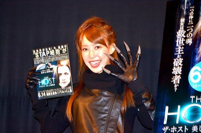 元AKB48・川崎希、夫・アレクサンダーとのメキシコ挙式で宇宙人と遭遇希望?