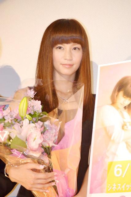 安田美沙子、主演映画「いのちのコール」で実感した結婚後の心境の変化