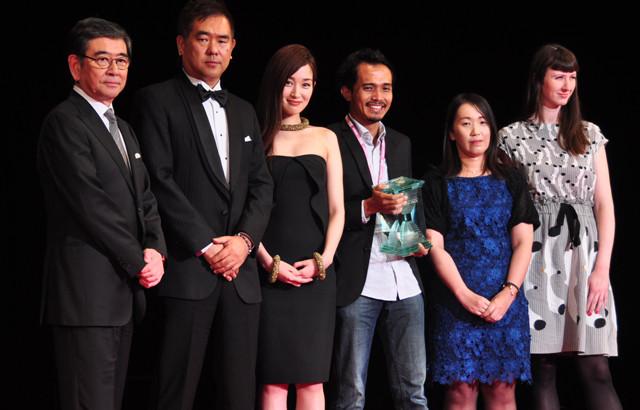 アジア最大短編映画祭「SSFF」でインドネシア作品に大賞!