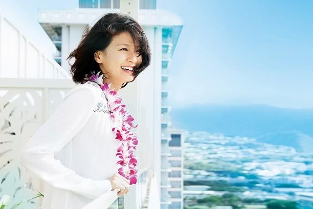 榮倉奈々が飲んで、遊んで、恋をする!「わたしのハワイの歩きかた」特別映像公開