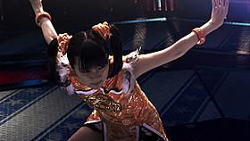 真野恵里菜扮する泉野明が「鉄拳」のリン・シャオユウに「THE NEXT GENERATION パトレイバー 第2章」