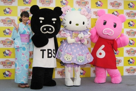 TBS夏イベントが今年も開催