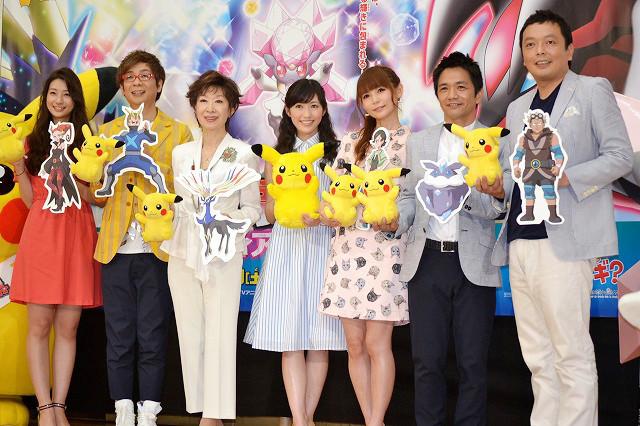 AKB48・渡辺麻友、ポケモン映画でナレーション!監督も「さすが1番」と納得
