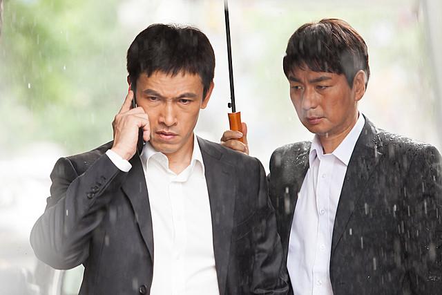 クァク・キョンテク監督が12年を経て製作した「チング」続編、9月公開決定