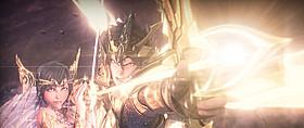 新生「聖闘士星矢」予告編第2弾が完成「聖闘士星矢」
