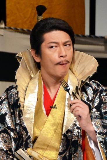 """キスマイ玉森の""""ゴールデン""""料理に信長ミッチー「美味じゃ!」"""