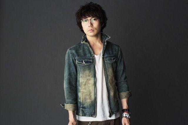 高橋優、ドラマ「東野圭吾 変身」主題歌で神木隆之介と再タッグ!
