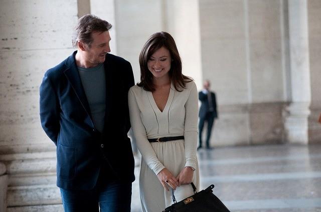 ポール・ハギス監督&豪華キャストが「サード・パーソン」を徹底解説