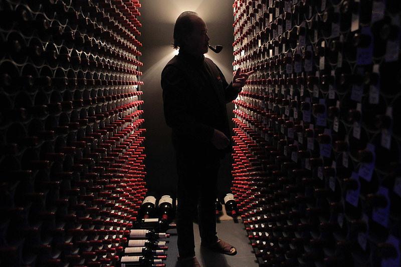 ラッセル・クロウのナレーションでワインに迫ったドキュメンタリー、9月末公開