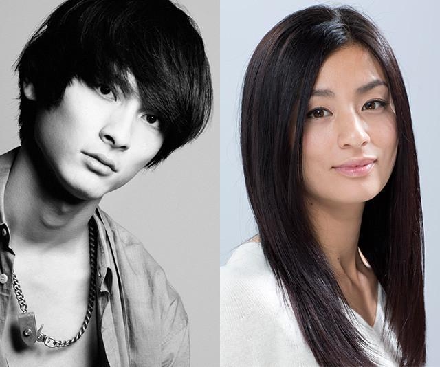 「きみはいい子」に主演する高良健吾とヒロインの尾野真千子