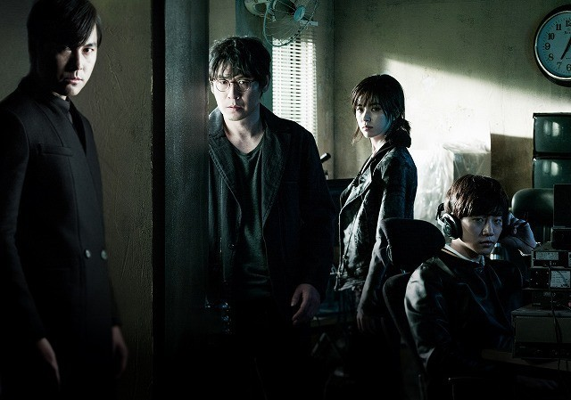 「2PM」ジュノが銀幕デビューを飾った「監視者たち」予告公開