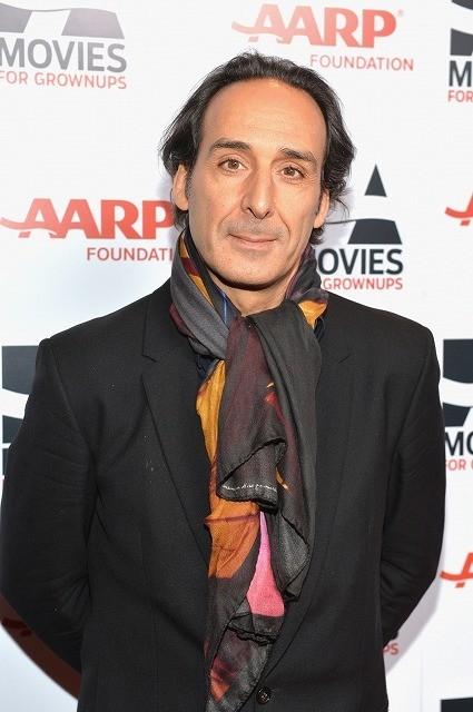 ベネチア国際映画祭史上初 作曲家がコンペ部門審査委員長に就任