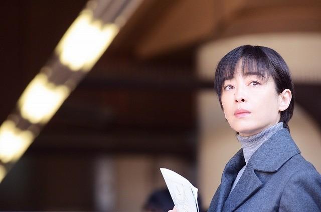 宮沢りえ主演×角田光代原作×吉田大八監督「紙の月」特報公開!