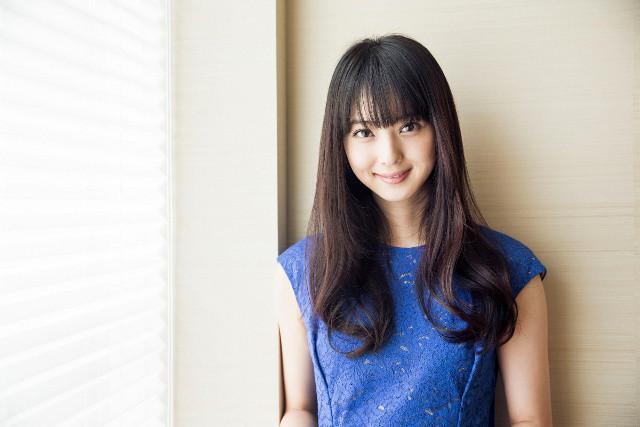 女優としてまい進する佐々木希、初ホラー「呪怨」で到達した新たなステップ