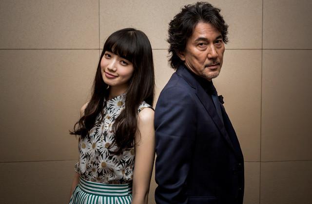 役所広司&小松菜奈が語り尽くす、中島哲也監督と過ごした濃密な時間