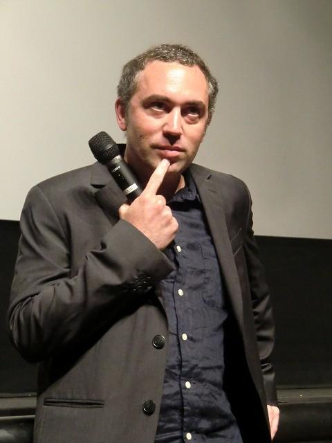バンサン・マケーニュ主演作「2つの秋、3つの冬」新鋭監督が来日