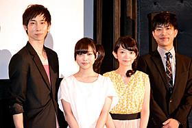 「乃木坂46」メンバー主演のホラー映画を3カ月連続公開「杉沢村都市伝説 劇場版」