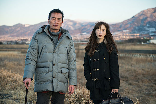 SKE48・松井玲奈の初主演映画「gift」、反響を受けて全国公開決定