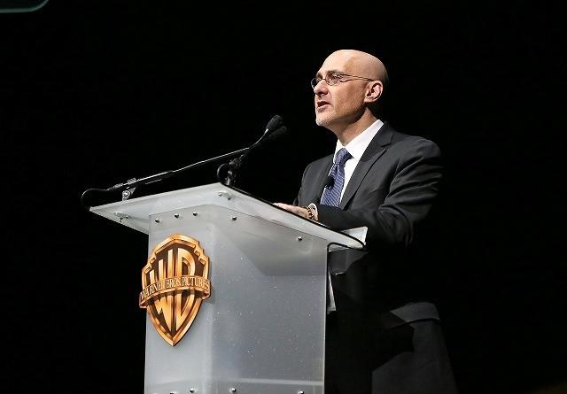ハリウッド制作会社、中国企業から10億ドルの資金を調達