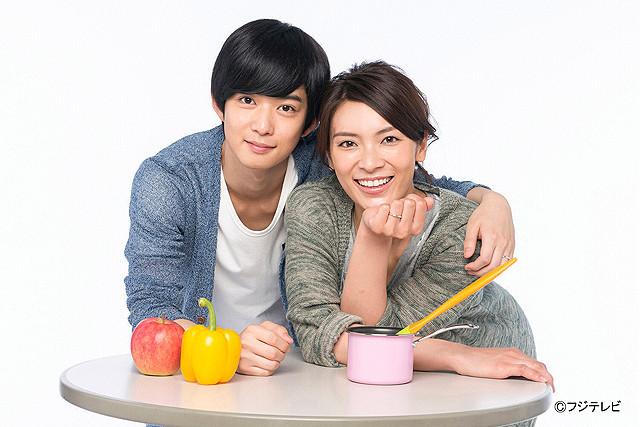 千葉雄大と秋元才加が極秘結婚?一緒に料理をするラブラブ新婚カップルに