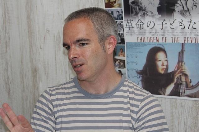 若松孝二監督が公開を熱望したドキュメンタリー「革命の子どもたち」監督に聞く