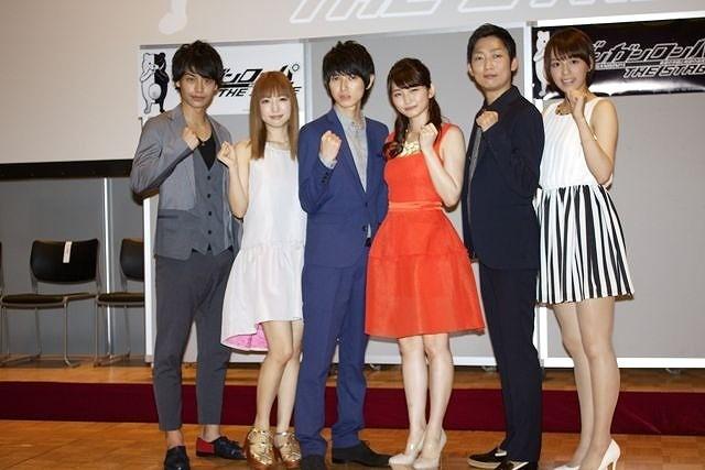 神田沙也加、ゲーム「ダンガンロンパ」の舞台版でギャル姿披露