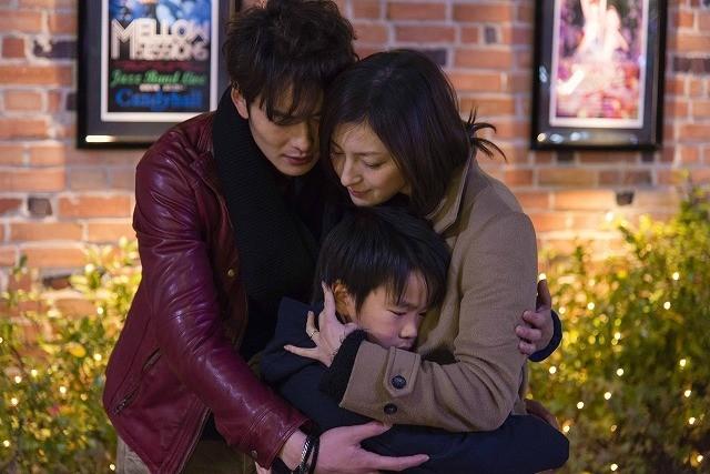 岡田将生×広末涼子「想いのこし」11月22日に公開決定