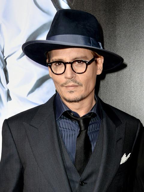 ジョニー・デップ主演ギャング映画、15年9月に全米公開