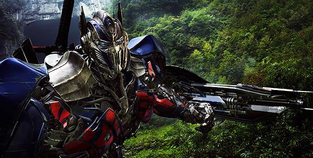 【全米映画ランキング】「トランスフォーマー4」V2。M・マッカーシーの新作は2位デビュー