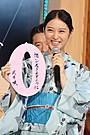武井咲「私はまだゼロ、それが真実」謙虚な姿勢に拍手