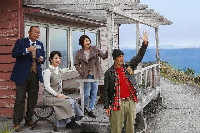成島出監督×吉永小百合「ふしぎな岬の物語」モントリオール世界映画祭に出品