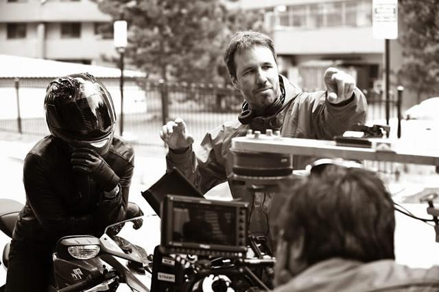 謎に迫るヒントも!?「複製された男」監督インタビュー映像を入手
