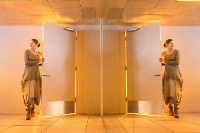 近未来の世界観を感じる「ダイバージェント」最新映像が公開
