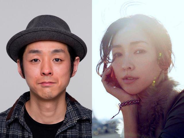 宮藤官九郎×麻生久美子が舞台初共演! 岩松了の新作「結びの庭」で