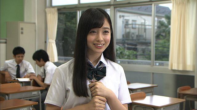 橋本環奈、NHK教育「テストの花道SP」で英語の胸キュンセリフに挑戦