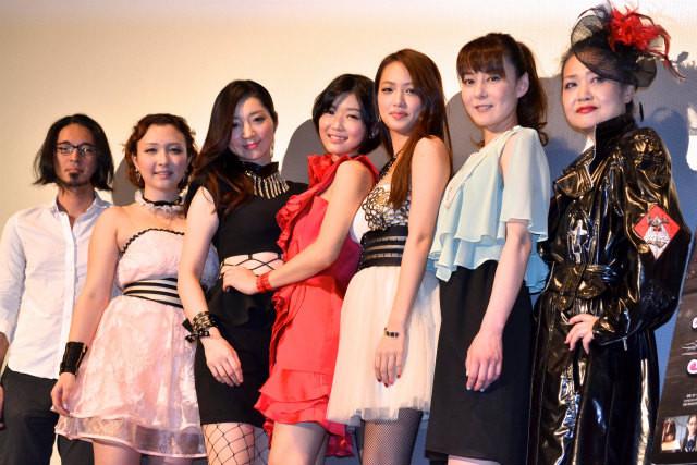 木嶋のりこ、フルヌードデビューで「心がすごく強くなった」
