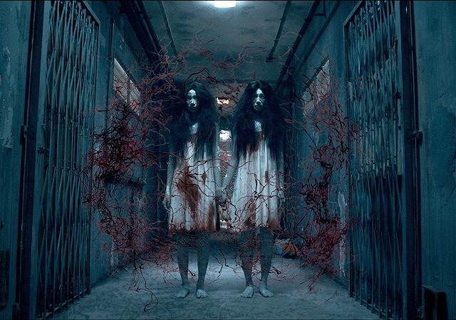 キョンシー、ゾンビ、不条理ドラマ…シッチェス映画祭の厳選6作が10月公開