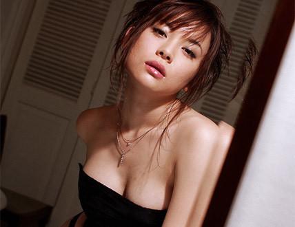 元セクシー女優・高樹マリア、映画「死んだ目をした少年」笛子役で出演!