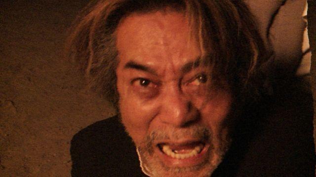 稲川淳二を襲う怪奇現象…清水崇プロデュース「稲川怪談 かたりべ」予告公開