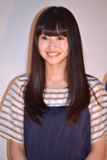 中学3年生とは思えない女優・田辺桃子の言動に、中井圭&松崎健夫もビックリ
