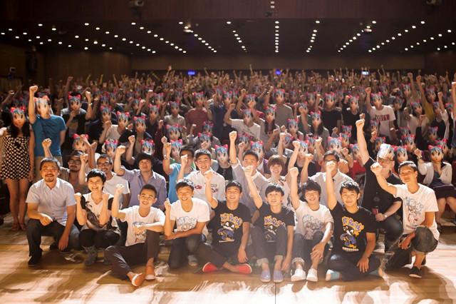 台湾映画の「今」を伝える「2014年第16回台北映画祭」レポート