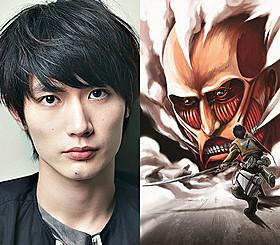 「進撃の巨人」は2部作で公開決定!