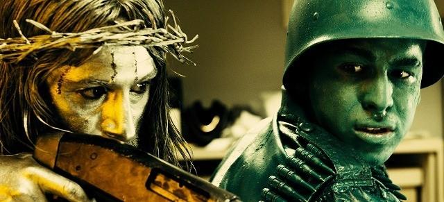 スペインの鬼才イグレシア監督が人食い魔女描いた新作、11月末上陸